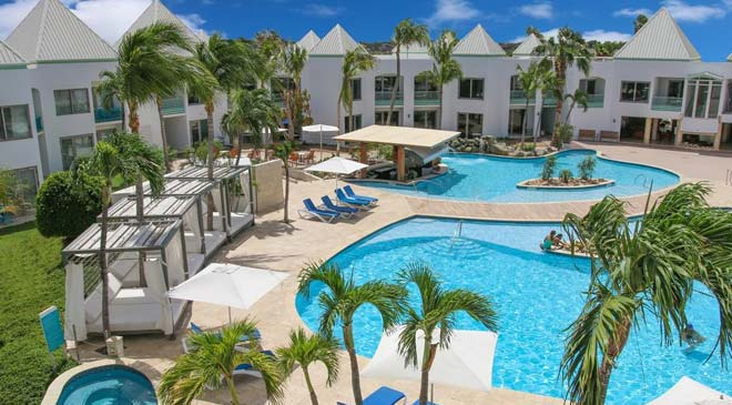 Mill Resort Aruba