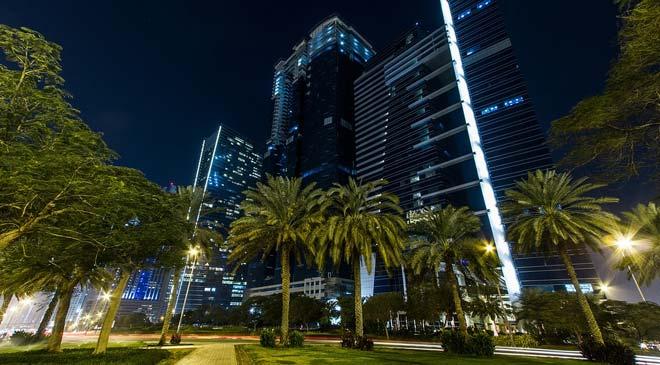 Dubai tourist info