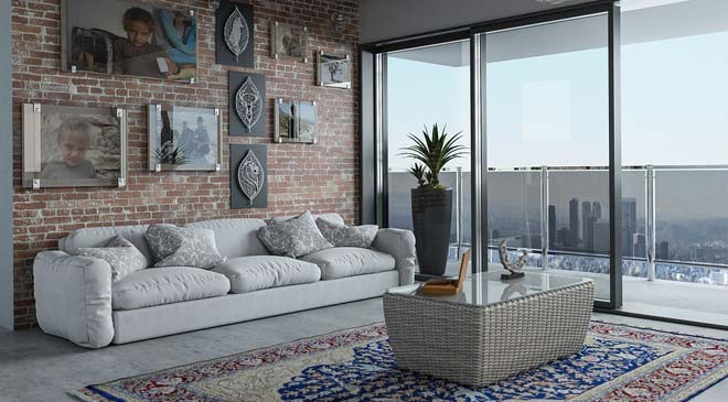 Montreal furniture and home decor