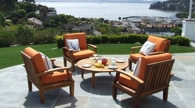 patio furniture South Africa