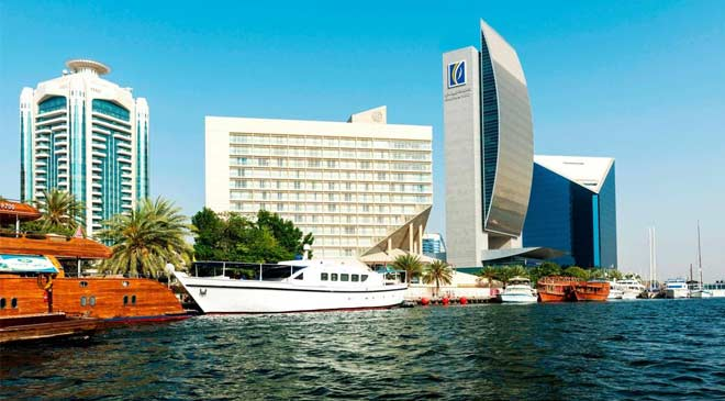 Sheraton Dubai Creek