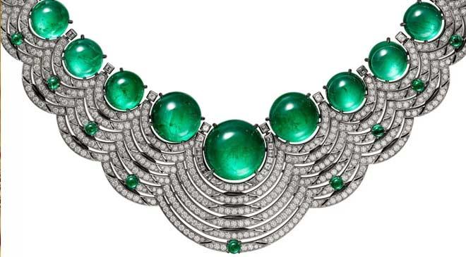 Cartier jewellery in Dubai