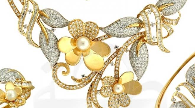 Taiba Jewellery in Dubai